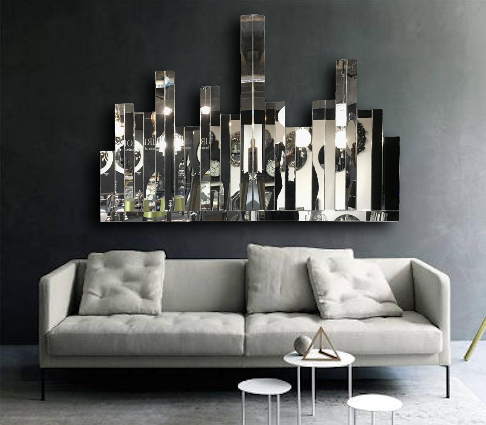 Bespoke Mirrors | Art Deco Mirrors | Custom made Mirrors ...