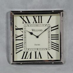 Williams of Oxford Wall Clock-0
