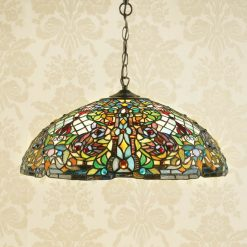 Anderson Tiffany Ceiling Pendant-0