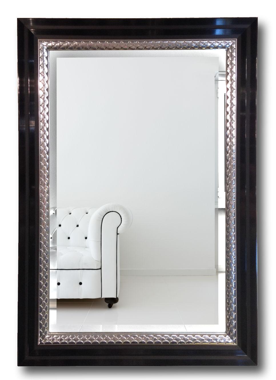 Charlotte Art Deco Handmade Framed Wall Mirror Stock Clearance Bespoke Mirrors Art Deco Mirrors Custom Made Mirrors