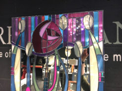 rene mackintosh anabel wall mirror