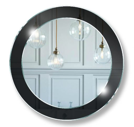 Westport Modern Wall Mirror