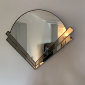 C Wager Clarice wall mirror