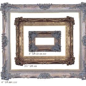 Handmade Wooden Frames