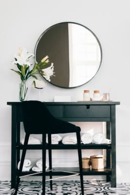 Mirrors for Small Rooms