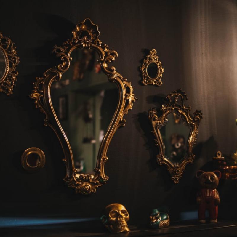 anique mirrors