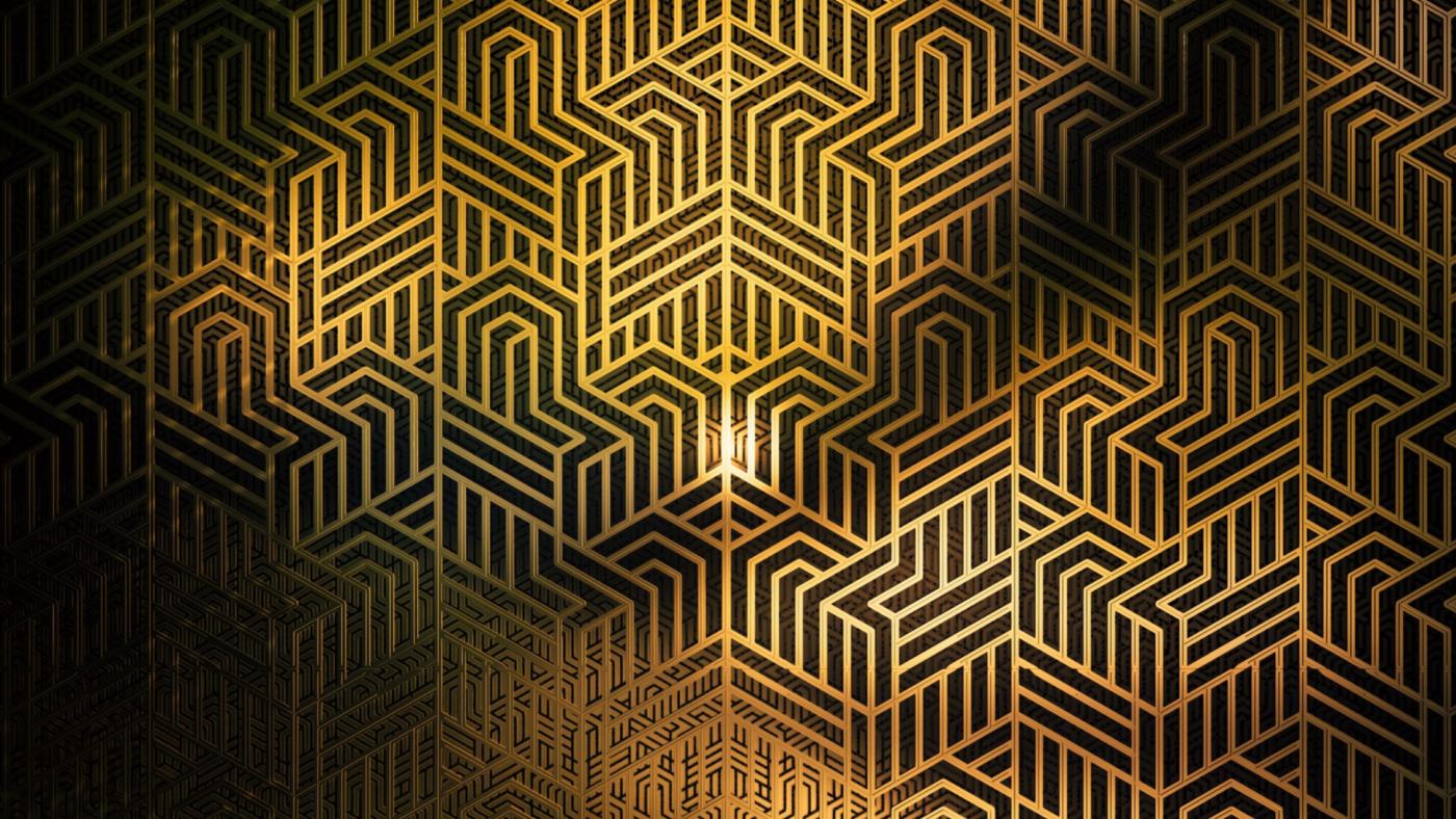 Your Art Deco Interior Design Guide